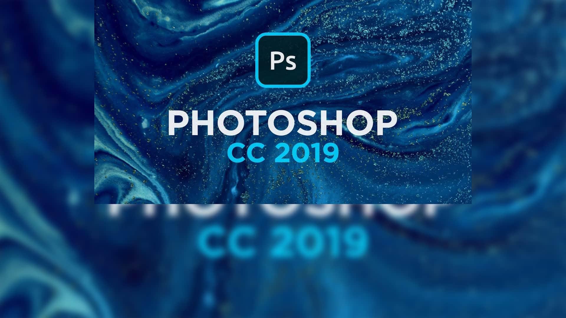 Photoshop 2019使用旧版自由变换方法(改为需按Shift)