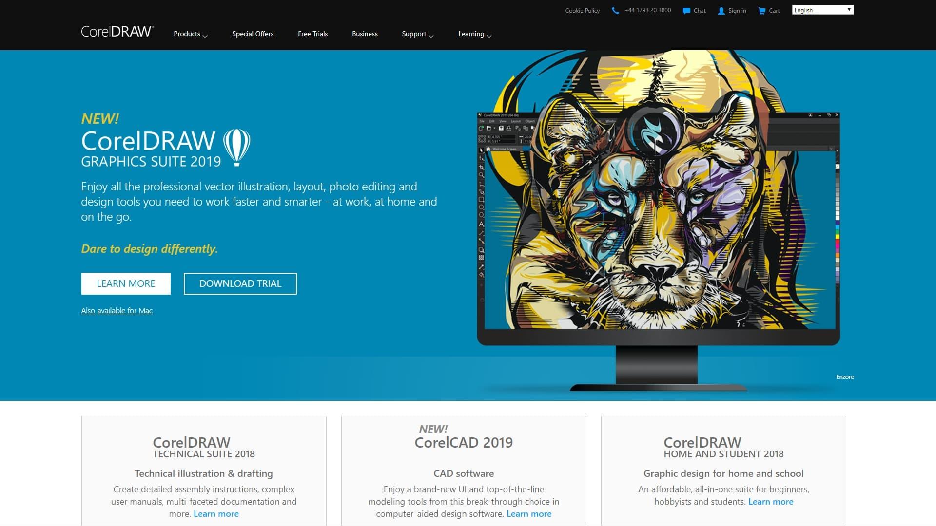 更新:CorelDRAW Graphics Suite 2019.v21.2.0.706-ML