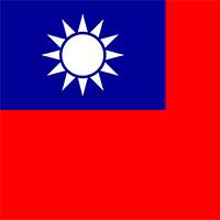 中国台湾-TW